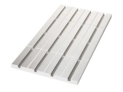Универсальная панель с алюминиевым слоем TECE