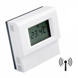 Беспроводной комнатный термостат TECE