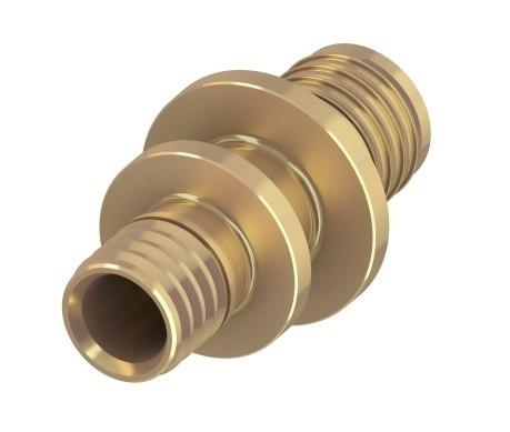 Соединение труба-труба редукционное TECE
