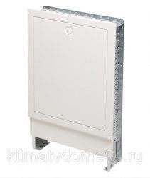 Шкаф коллекторный встраиваемый TECEfloor