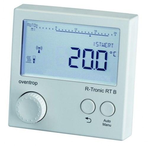 Термостат комнатный безпроводной Oventrop R-Tronic