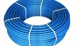 Труба KAN-therm Blue Floor с антидиффузионной защитой 16x2