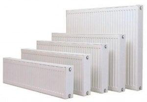 Радиаторы отопления Buderus. Купить с доставкой по РБ. Параметры, отзывы клиентов и фото на сайте Vodateplo.by