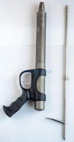 Рушниця пневматична Заславець 500мм