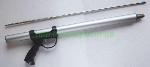Рушниця пневматична Заславець 600мм