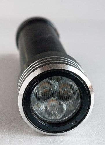 Ліхтар світлодіодний середній Власне виробництво