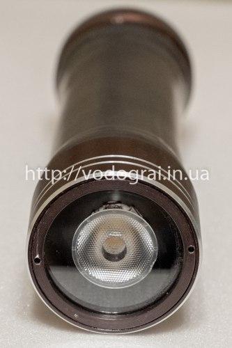 Ліхтар світлодіодний новий Власне виробництво