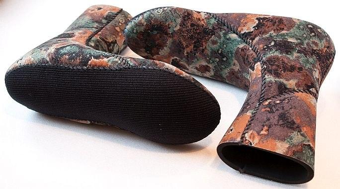 шкарпетки камуфляжні