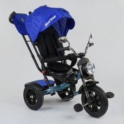 Велосипед трехколесный Best Trike 4490 - 2761