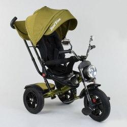 Велосипед трехколесный Best Trike 4490 - 2749