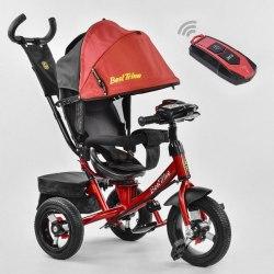 Велосипед трехколесный Best Trike 7700 В - 1244
