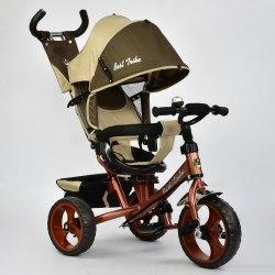 Велосипед трехколесный Бежевый Best Trike 5700 – 3320