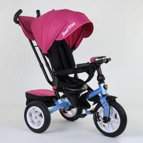 Велосипед трехколесный Best Trike 9500 - 9196