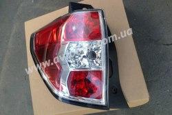 Задний фонарь правый на Subaru Forester (2008-2012)