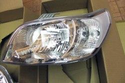 Фара передняя левая на Chevrolet Aveo T255 (2008-2012)
