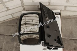 Зеркало левое на Citroen Jumpy (2007-2012) механическое, два зеркала