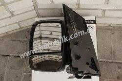 Зеркало левое на Fiat Scudo (2007-2012) механическое, два зеркала