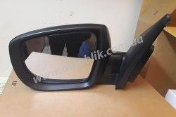 Зеркало левое на Hyundai IX35 (2010-2015) автоскладывание
