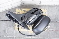 Зеркало левое на Mazda 323 BJ (1998-2003) электро