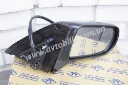 Зеркало левое на Mazda 323 BJ (1998-2003) автоскладывание