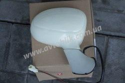 Зеркало правое на Daewoo Matiz (2001-2014) электро
