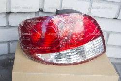 Задний фонарь правый на Daewoo Matiz (2011-2014)