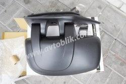 Зеркало правое на Renault Master (2003-2009) ручное