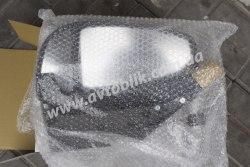 Зеркало правое на Renault Master (2003-2009) электро, датчик температуры
