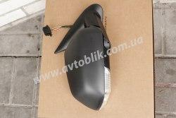 Зеркало правое на Skoda Octavia A5 (2005-2009) электро