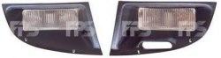 Противотуманная фара правая на Citroen Berlingo (1997-2002) Depo