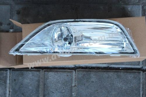 Противотуманная фара правая на Ford Mondeo (2010-2014)
