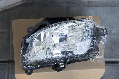 Противотуманная фара левая на Hyundai Sonata (2008-2010) FPS