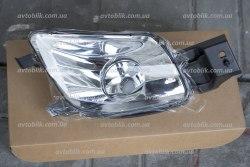 Противотуманная фара правая на Peugeot 308 (2011-2013)