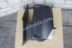 Зеркало правое на Volkswagen Crafter (2006-2015) ручное, Short