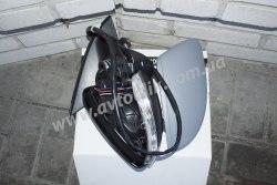 Зеркало правое на Volkswagen Passat B7 (2011-2015) автоскладывание, подсветка