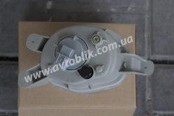 Противотуманная фара правая на Chevrolet Aveo T255 (2008-2012) Китай