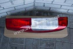 Задний фонарь левый на Mercedes Vito W639 (2003-2015)