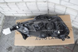 Фара передняя правая на Citroen Jumpy (2007-2015)