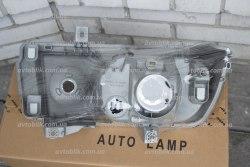 Фара передняя левая на Fiat Scudo (2003-2006)
