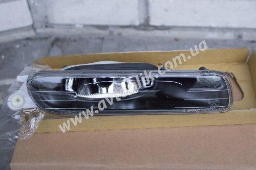 Противотуманная фара левая на BMW 3 E46 1998-2001