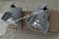 Противотуманная фара правая на Daewoo Matiz M150 (2001-2014) Depo
