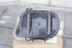 Противотуманная фара правая на Mercedes 210 (1995-1999) прозрачная