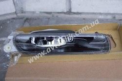 Противотуманная фара правая на BMW 3 E46 1998-2001