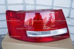 Задний фонарь левый на Audi A6 C6 (2005-2008) LED