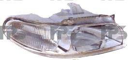 Фара передняя правая на Daewoo Nubira (1997-1999)
