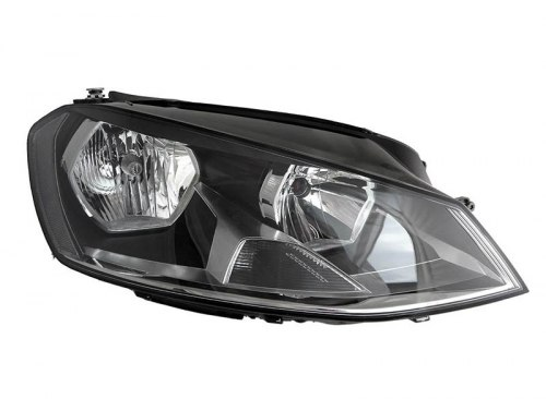 Фара передняя правая на Volkswagen Golf VII (2013-2019) EUR