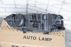 Фара передняя правая на Volkswagen Polo V (2009-2015)