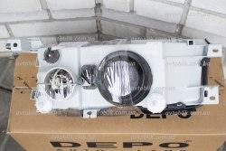 Фара передняя правая на Skoda Octavia Tour (1997-2000)