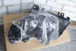 Фара передняя правая на Citroen Jumper (2011-2014)