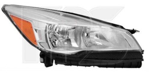 Фара передняя правая на Ford Kuga (2013-2016) USA Escape